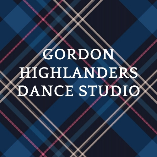 Gordon Highlanders Dance Studio